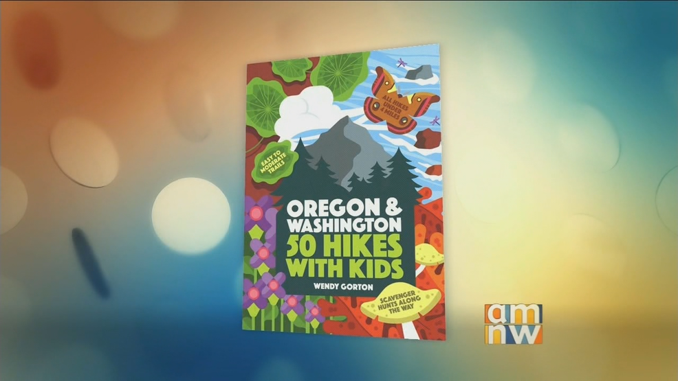 "Wendy Gorton: ""50 Hikes with Kids"""