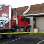 Beer truck slides into Pullman McDonalds causing damage to building