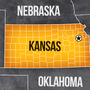 Official says Kansas works to find missing foster kids