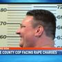Mobile County Sheriff's Lieutenant arrested for rape already out on bond