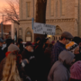 "Gun violence vigil calls for ""votes and action"""