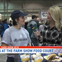 Farm Show|Pa. shows why it's the mushroom capital of the world