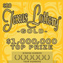 San Marcos man claims $1 million scratch-off ticket prize