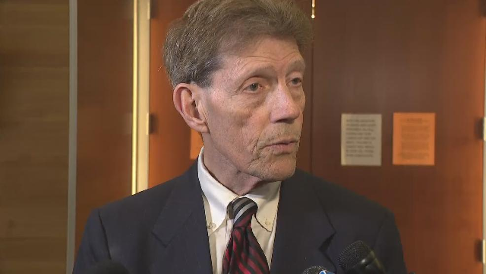 Franklin County Prosecutor Ron O'Brien said their case was full of detail. (WSYX/WTTE)