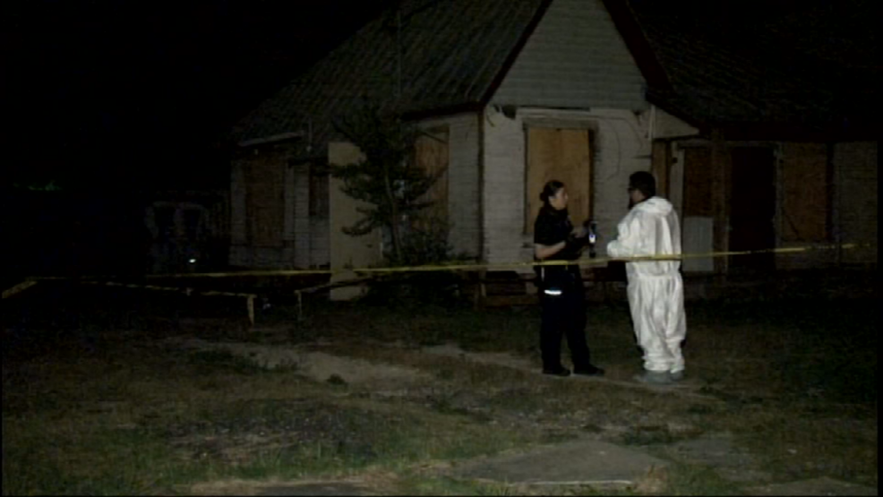 Body Of Woman Found Stuffed Inside 55 Gallon Drum Buried In Texas Yard Wpec