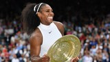 Serena Williams in labor at St. Mary's Medical Center