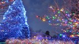 Toledo Zoo's Lights Before Christmas voted best in country