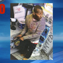 Shell gas station robbery suspect sought by Birmingham Police