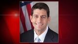 Protesters rally outside Speaker Ryan's Janesville office