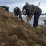 Free sand for potential flooding! What you need to know to get your sandbags