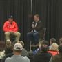 World Ag Expo hosts town hall with U.S. Secretary of Agriculture