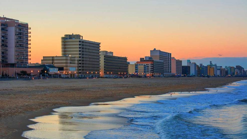 Best Beaches In Virgina Beach