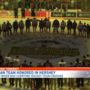 Hershey Bears honor victims of Saskatchewan bus crash