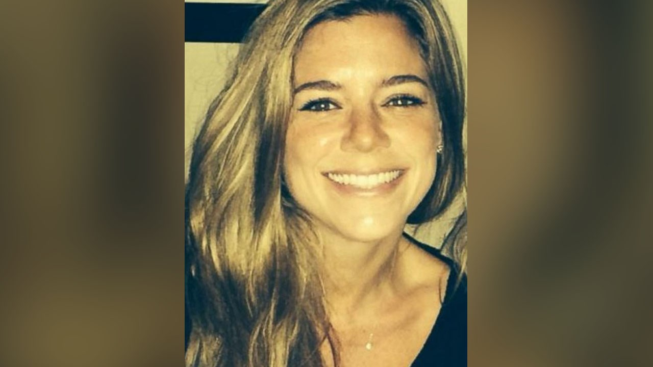 Kate Steinle. (Steinle family via MGN)