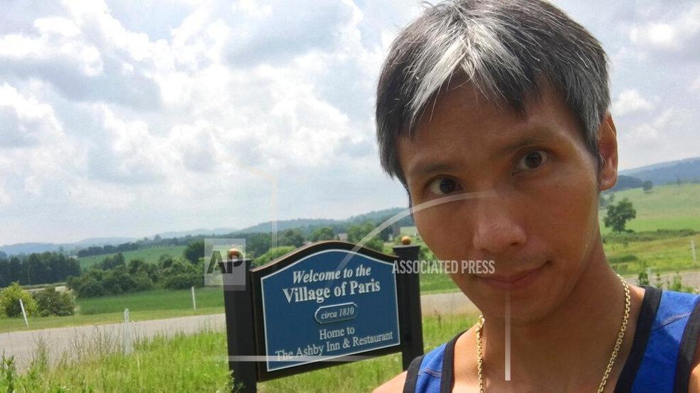 Body of missing Virginia hiker found