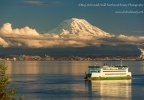 2016-11-09 Rainier and ferry afternoon sun.jpg