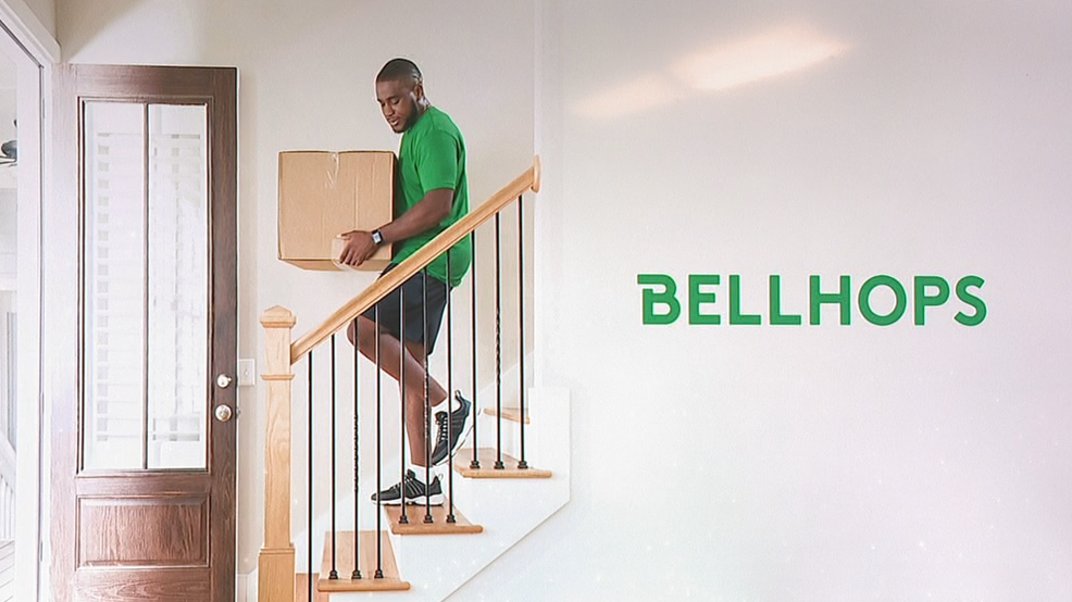 Chattanooga Based Moving Company Bellhops To Double Cities It Serves