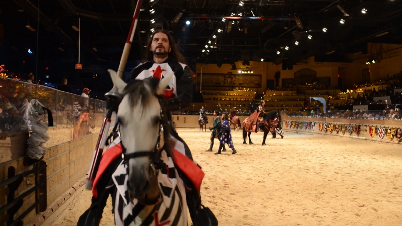 weird jobs what it s like to a knight at medieval times circa weird jobs what it s like to a knight at medieval times circa news learn think do