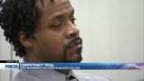 Psychologist: Kori Muhammad is competent to stand trial