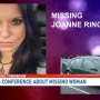 Berkshire County DA to release more details in case of missing woman