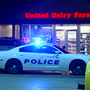 Two more UDF stores robbed