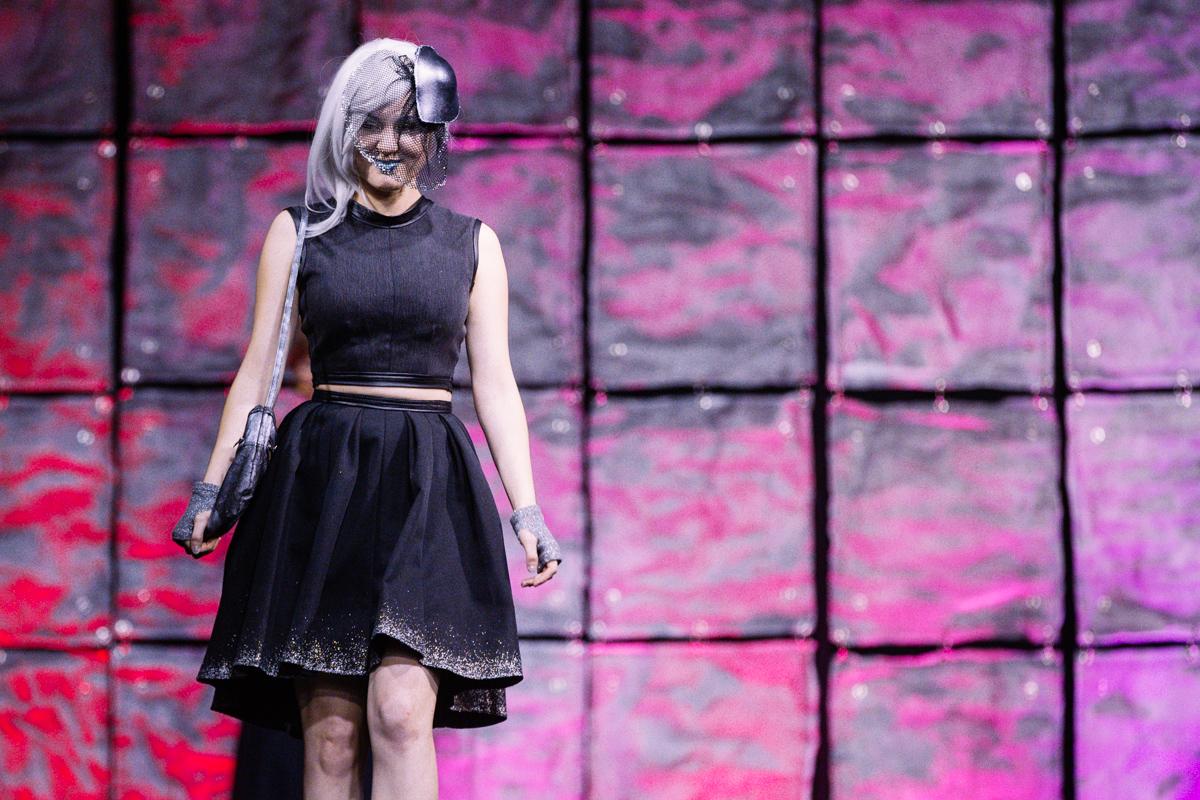 Photos 2015 Goodwill Glitter Gala Fashion Show Seattle