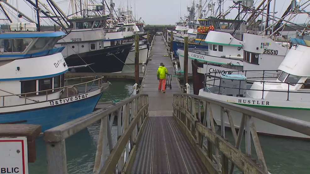 85 crew on Seattle fishing boat now infected with COVID