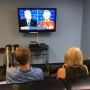 Presidential debates: A first-time, undecided voter's perspective