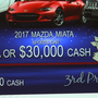 Georgia Sports Hall of Fame raffling off cars, cash
