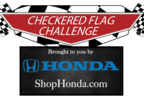 Play the Checkered Flag Challenge