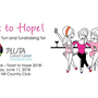 'Toast to Hope' benefiting Pluta Cancer Center