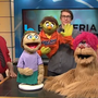 Broadway puppeteer returns to Rochester for show at Blackfriars