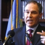 Trump to appoint Pruitt to head EPA