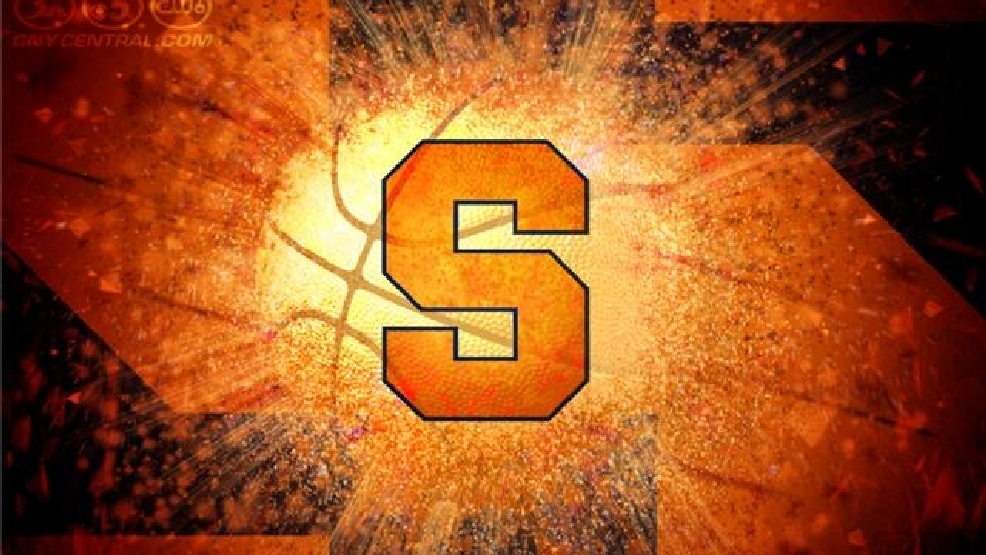 A Very Early Look At The 2013 2014 Syracuse Basketball Roster Wstm
