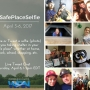 Send us your photos: #SafePlaceSelfie, promoting severe weather preparedness