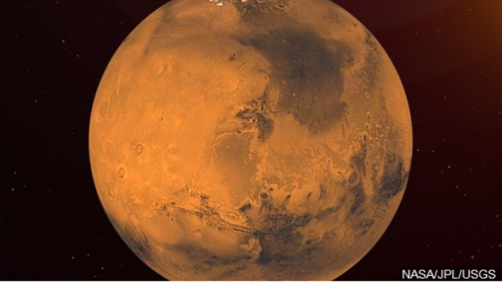NASA asks for help in picking name for next Mars 2020 rover