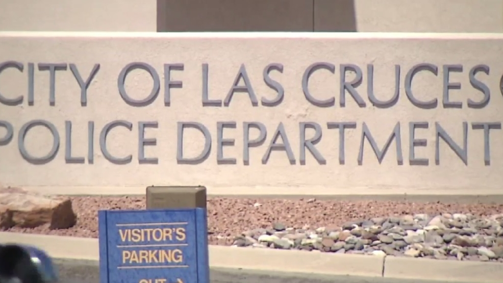 New Mexico police officer put on leave after answering the