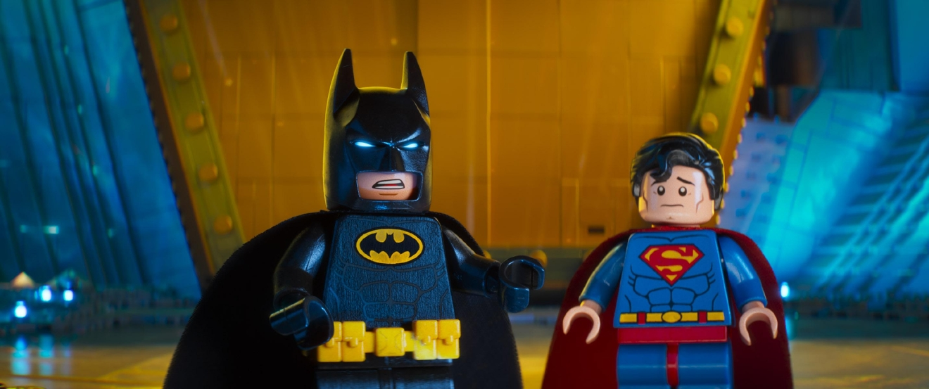 """Lego the Batman Movie"" Photo Credit: Courtesy of Warner Bros. Pictures"