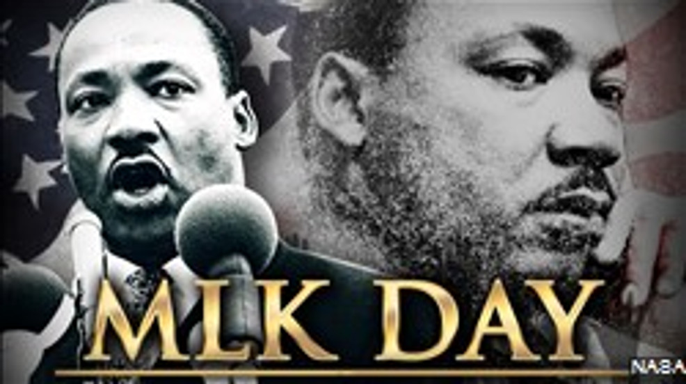 Martin Luther King Jr Day Events In Rochester Wham