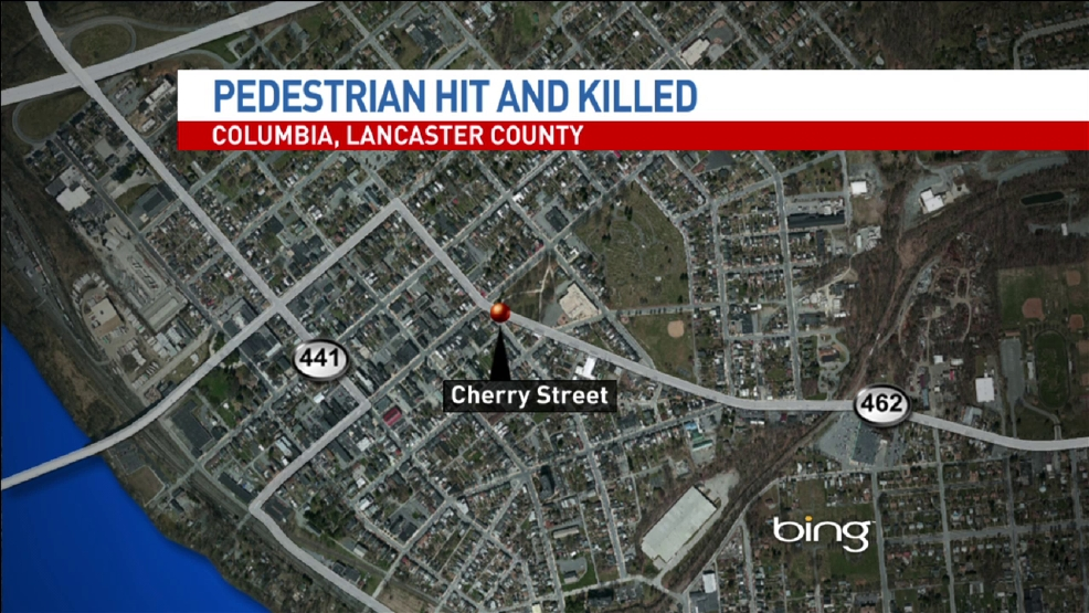 Elderly woman hit by truck, dies after crossing the street   WHP