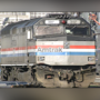 Amtrak through Missouri back on track