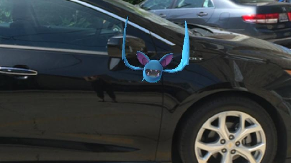 Image result for pokemon go speed limit