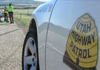 KUTV UHP car road trooper 010417.JPG