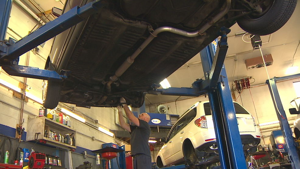 Local Mechanic Shops >> Local Customers Rate Auto Repair Shops Komo