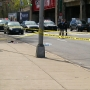 3 hospitalized, 1 in critical condition after stabbing in downtown Syracuse