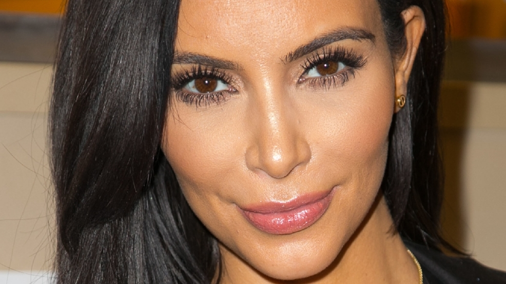 Lena Dunham: 'My heart is with Kim Kardashian' | WCHS Kim Kardashian