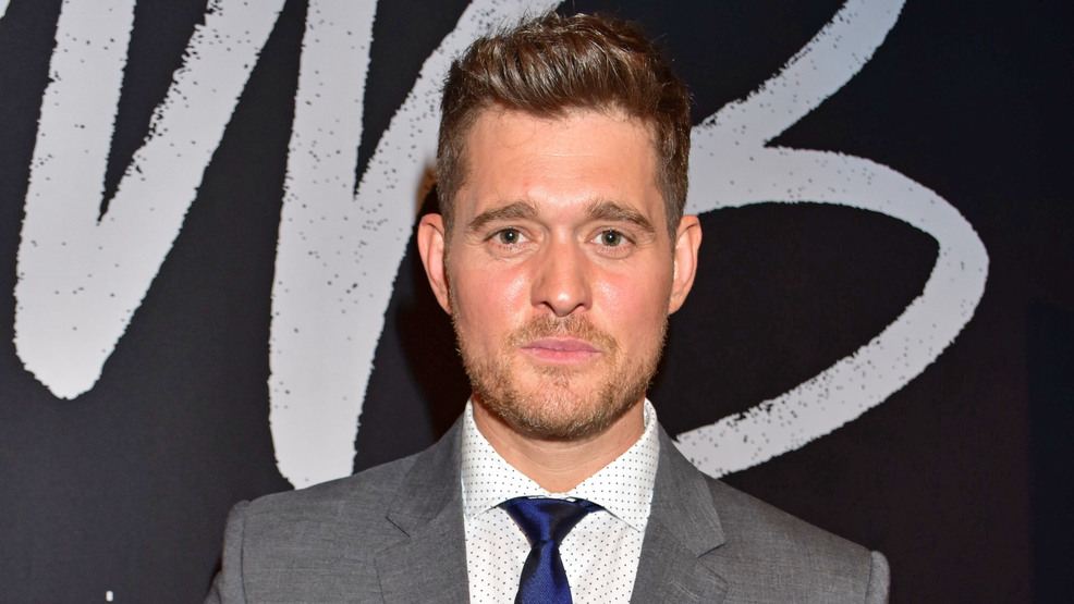 michael buble shuts down rumors of retirement from music wjla