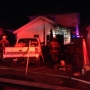 2 people displaced due to structure fire at 6th & D streets in Sparks