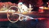 Bicyclist hit by car, seriously injured on Lacey I-5 on-ramp