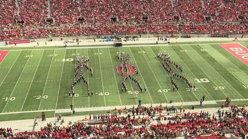 ohio state band flosses.jpg